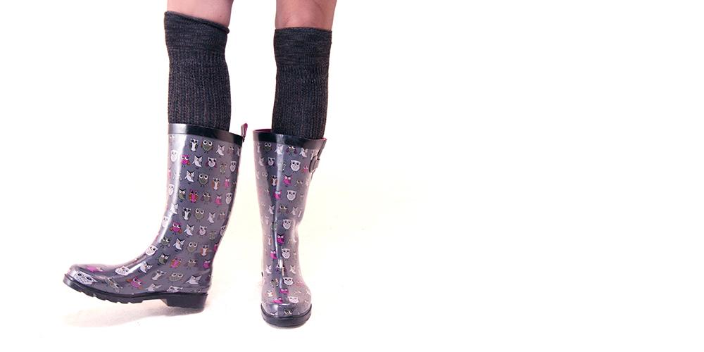 Debra Eamon Shoe Personality